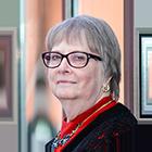Linda L. Lock, CISR