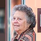 Mary Barsony, CISR