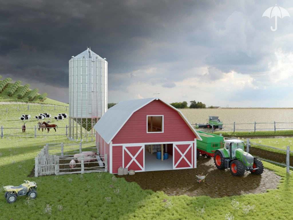 Clickable-Coverage-Farm